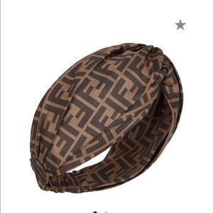 Fendi head band